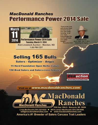 Click to see the Performance Power 2014 Sale Catalog